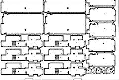 CAD・CAM シートワークス ネスティング
