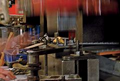 機械加工・プレス金型製作